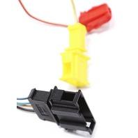 Steering Column Igntion Wiring Harness VW Jetta Golf Cabrio MK3 - 1HM 971 063 Q