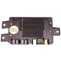 Antenna Booster Switch Box Audi A4 S4 B5 A6 S6 C5 A8 S8 D2 Allroad - Genuine