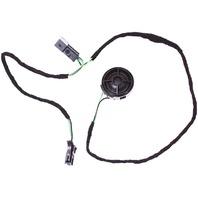 Rear Door Panel Tweeter Speaker A6 S6 RS6 C5 Allroad - Genuine - 4B0 035 399 E