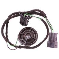 Front Door Panel Tweeter Speaker Bose A6 S6 RS6 C5 Allroad - 4B0 035 399 C