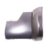 LH Rear Sideskirt Rocker Panel End Cap 01-05 Audi Allroad - Gray - 4Z7 853 579