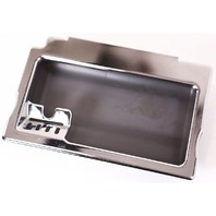 Front Ashtray Insert Ash Tray 98-01 Audi A6 S6 C5 - 4B0 857 951 F