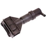 LH Front Headlight Sprayer Washer 01-05 Audi Allroad - Genuine - 4Z7 955 979