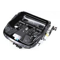 LH Front Seat Base Frame Track Motors Audi A6 S6 RS6 C5 Allroad - 4B0 881 105 CK