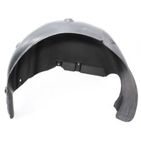 LH Rear Fender Liner Splash Guard 00-06 Audi TT MK1 Quattro - 8N0 810 171 A