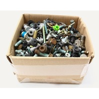 Hundreds of Bolts Nuts Screws Hardware VW MK1 Jetta Rabbit GTI Caddy ~ Genuine