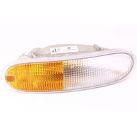 RH Front Turn Signal Bumper Light Lamp 98-03 VW Beetle - Genuine