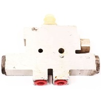 Brake Pressure Proportioning Valve Regulator VW Jetta Rabbit MK1 - 179 612 151 A