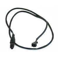 Ambient Outdoor Temp Temperature Sensor 98-04 Audi A6 C5 - 4B0 820 535