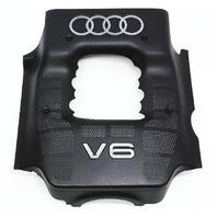 Engine Cover Center Trim - 98-01 Audi A4 A6 - 2.8 30v V6 AHA ATQ - 078 103 927