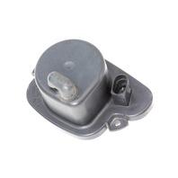 RH Hella Fog Light Cap Cover Bulb Access 98-01 Audi A6 C5 Allroad - Genuine