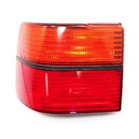 LH Outer Taillight 93-99 VW Jetta MK3 - Genuine - 1HM 945 095 A