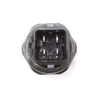 AC Pressure Switch 96-01 Audi A4 S4 VW Passat B5 - Genuine - 8D0 959 482 A