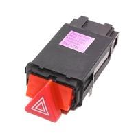 Hazard Flasher Light Switch Button 98-04 Audi A6 S6 RS6 C5 - 4B0 941 509 C