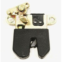 Trunk Lid Latch Lock 99.5-01 VW Jetta MK4 Sedan - Genuine - 1J5 827 505 C