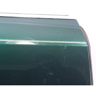 RH Front Door Shell Skin 98-01 Audi A6 C5 - LZ6H Racing Pearl Green