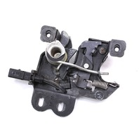 Hood Latch Lock Receiver 00-04 Audi A6 S6 - V8 - Genuine - 4B3 823 509 A