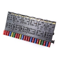 Relay Board Fuse Box Panel Block CE2 VW Jetta Golf MK3 Passat B4 - 357 937 039