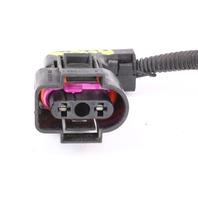 Coolant Tank Resrvoir Pigtail VW Jetta Golf GTI MK4 Beetle Wiring Plug Connector