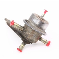 Fuel Pressure Regulator & Bracket FPR 83-85 VW Vanagon T3 - 025 133 035