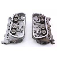 Cylinder Head Cores 83-85 VW Vanagon 1.9L T3 Transporter - 025 101 375