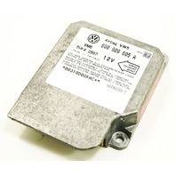 Airbag Air Bag Computer Module 2000 00 VW Beetle - 6Q0 909 605 A