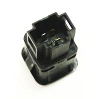 Trunk Release Switch Button & Plug Wiring Pigtail 93-99 VW Jetta Golf GTI MK3 -