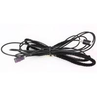 Radio Antenna Cable Wiring Harness VW 01.5-05 VW Passat Sedan - 3B5 035 550 AG