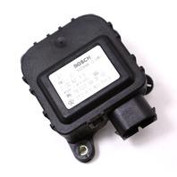 AC Heater Box Flap Motor Actuator 96-01 Audi A4 S4 B5 - Genuine - 8D1 820 511 B