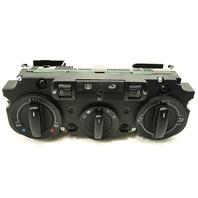 Climate Temp Controls AC Heater 05-10 VW Jetta Rabbit Golf MK5 - 1K1 820 045 B