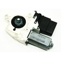 RH Rear Power Window Motor 09-10 VW Jetta MK5 - 1K5 839 402 M