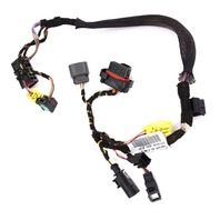 RH Front Seat Wiring Harness Heated Jetta SW Rabbit GTI MK5 ~ 1K0 971 392 FQ