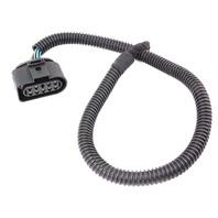 Multifunction Switch Wiring Plug Pigtail 03-05 VW Beetle - HFZ - 1J0 973 735