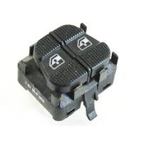 LH Driver Master Window Switch Button VW 93-99 Jetta GTI Cabrio MK3 1H0 959 855