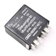 Relay 607 Steuergerat Multifunktion Multifunction Audi A6 Allroad  4B0 907 487 C