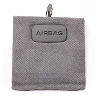 LH B Pillar Airbag Trim Cap Cover 98-04 Audi A6 S6 C5 Allroad - E59 Platinum