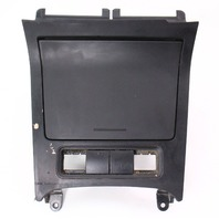 Console Ash Tray Storage Cubby Outlet 05-10 VW Jetta Golf GTI MK5 - 1K0 857 961