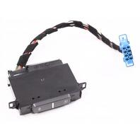 RH Rear Air Vent Switch Control 04-06 VW Phaeton - Genuine - 3D0 919 816 B