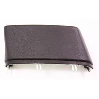 LH B Pillar Interior Trim Panel Cover 04-06 VW Phaeton - Genuine - 3D0 867 663 B