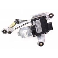 LH Windshield Wiper Motor & Linkage 04-06 VW Phaeton - 3D1 955 119