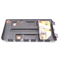 Trunk Battery Tray Holder Mount 04-06 VW Phaeton ~ 3D0 804 869 B
