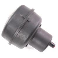 Vacuum Tank Reservoir 04-06 VW Phaeton - Genuine - 3D0 131 541