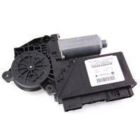 Driver Front Power Window Motor & Module 04-06 VW Phaeton - 3D1 959 701 D