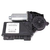 RH Front Power Window Motor & Module 04-06 VW Phaeton - 3D1 959 702 D