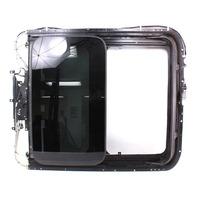 Power Sunroof Moonroof Glass Assembly 04-06 VW Phaeton - Genuine - 3D5 877 041 K