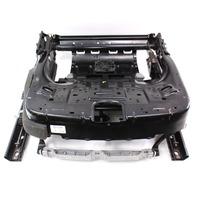RH Front Power Seat Frame Track Motors 04-06 VW Phaeton - Genuine - 3D0 881 022