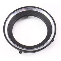 Ignition Key Trim Ring Surround 04-06 VW Phaeton - 3D0 905 869