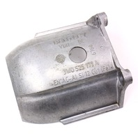 Drive Shaft Propeller Prop Metal Shield 04-06 VW Phaeton Bentley - 3W0 525 171 A