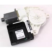 RH Front Power Window Motor & Module 06-13 Audi A3 - Genuine - 8P0 959 802 H