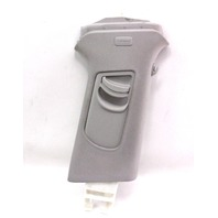 RH B Pillar Interior Trim Seat Belt Panel 06-12 Audi A3 - Gray - 8P4 867 244